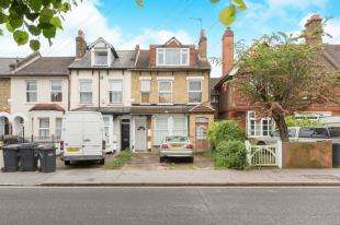 1 Bedroom Flat for sale in Sydenham Road, Croydon
