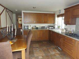 4 Bedrooms Detached House for sale in Ancton Way, Elmer, Bognor Regis, West Sussex