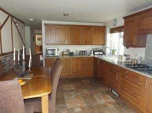 4 Bedrooms Detached House for sale in Ancton Way, Elmer, Bognor Regis, West Sussex