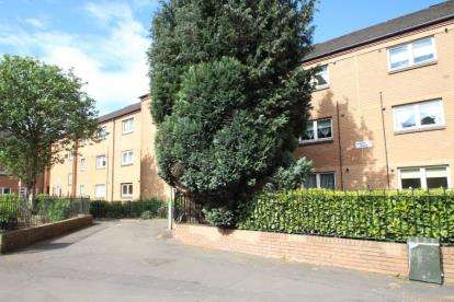 2 Bedrooms Flat for sale in Maryhill Road, St Georges Cross, Glasgow