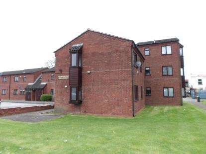 1 Bedroom Flat for sale in Beechwood Court, Turner Street, Birmingham, West Midlands