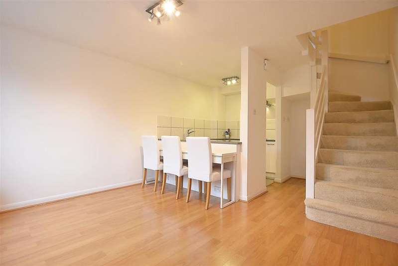 1 Bedroom House for sale in Rotherwood Close, Wimbledon, SW20