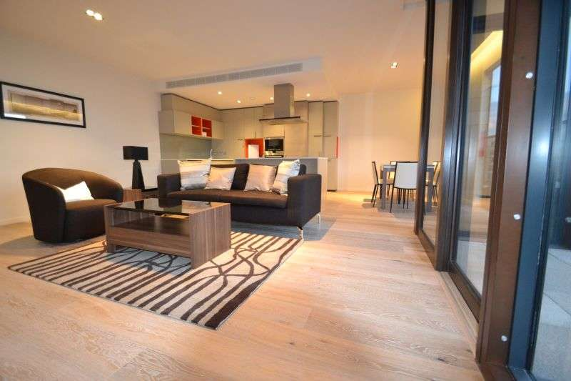2 Bedrooms Flat for sale in ArtHouse, Kings Cross, N1C