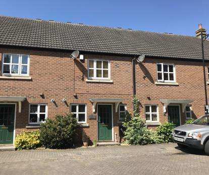 House for sale in Taunton, Somerset