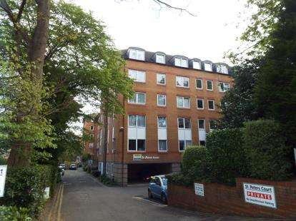 1 Bedroom Flat for sale in St. Peters Road, Bournemouth, Dorset