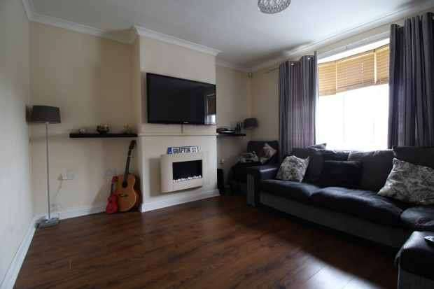 5 Bedrooms Terraced House for sale in Irthing Avenue, Newcastle, Tyne And Wear, NE6 2TQ