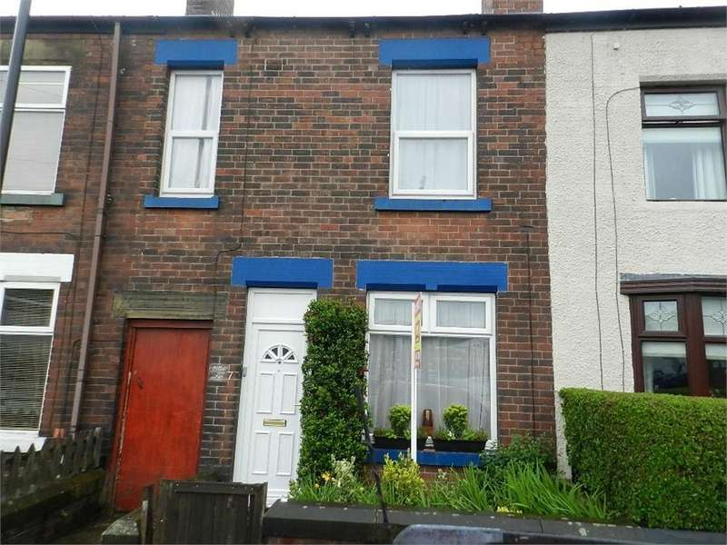 3 Bedrooms Terraced House for sale in Beeley Wood Road, Hillsborough, SHEFFIELD, South Yorkshire