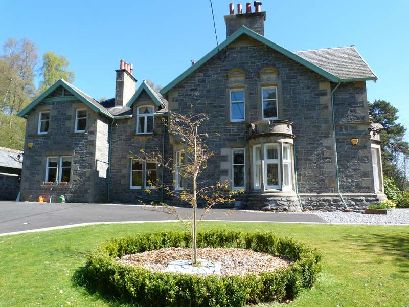 6 Bedrooms Detached House for sale in Kingussie, PH21 1HA