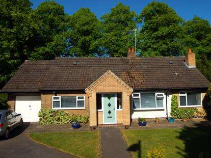 4 Bedrooms Bungalow for sale in Queens Road East, Beeston, Nottingham