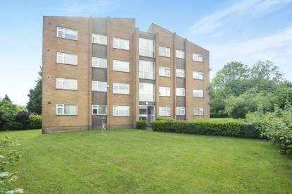 2 Bedrooms Flat for sale in Ael-Y-Bryn, Llanedeyrn, Cardiff, Caerdydd