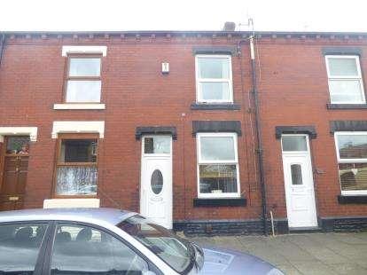 2 Bedrooms Terraced House for sale in Dixon Street, Ashton, Ashton Under Lyne, Tameside
