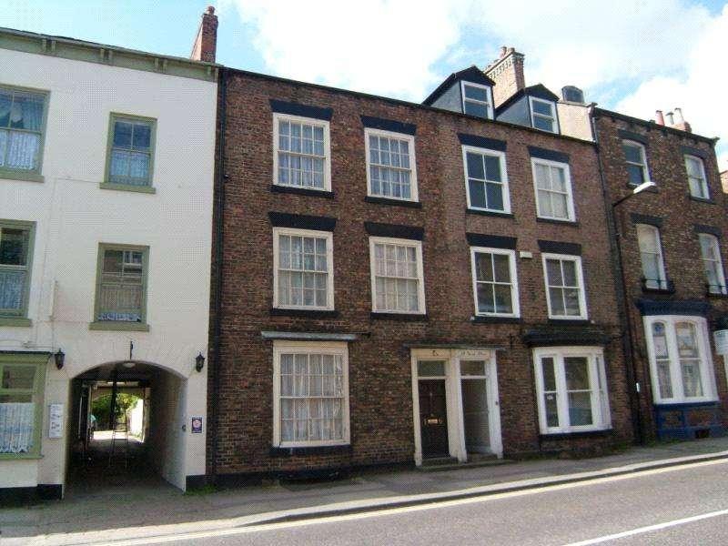 5 Bedrooms Unique Property for sale in York Place, Knaresborough, North Yorkshire