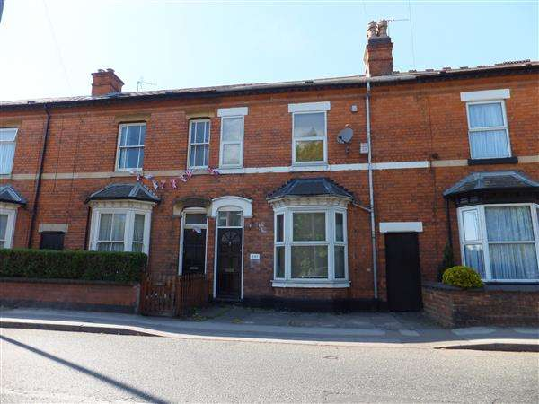 2 Bedrooms Terraced House for rent in Yardley Road, Yardley