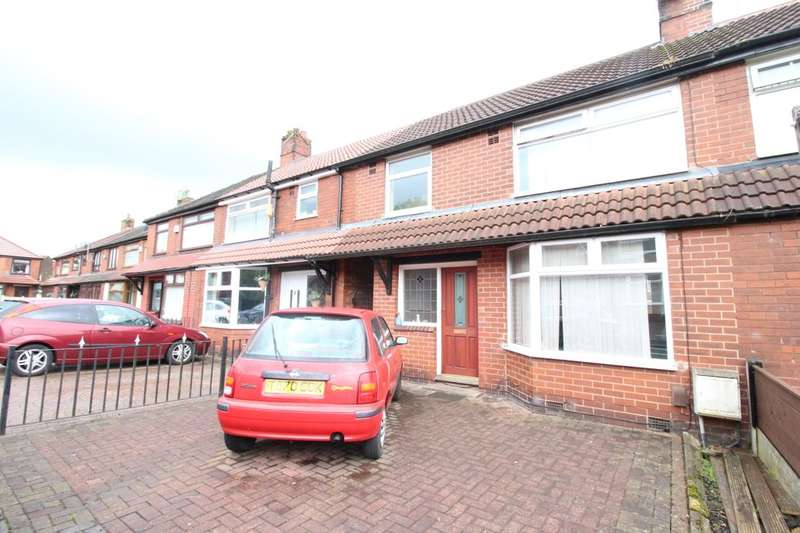 3 Bedrooms Property for sale in Ross Avenue, Chadderton, Oldham, OL9