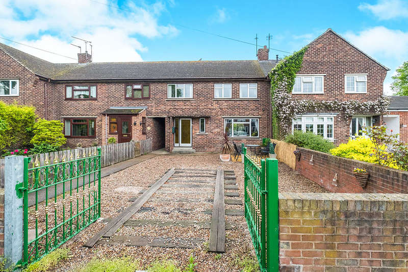 3 Bedrooms Property for sale in Portland Place, Sutton, Retford, DN22