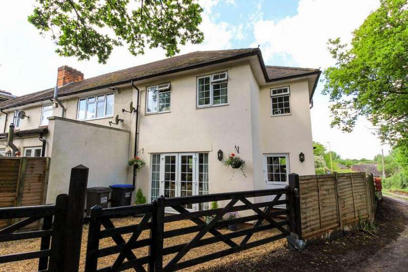 3 Bedrooms House for sale in College Lane, Hatfield, AL10