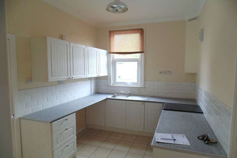 1 Bedroom Flat for rent in Stanhope Road South, Darlington, DL3