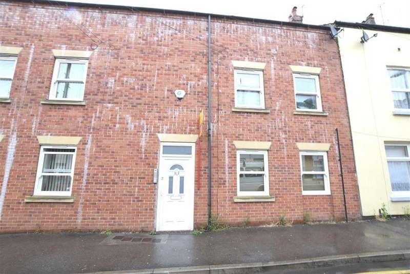 2 Bedrooms Apartment Flat for sale in 83 Nelson Street, Scarborough, North Yorkshire