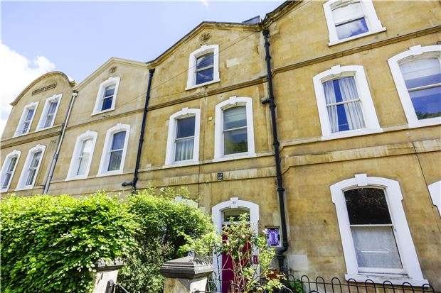 3 Bedrooms Terraced House for sale in Belgrave Terrace, BATH, Somerset, BA1