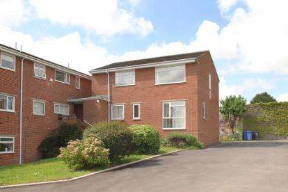 2 Bedrooms Flat for sale in Handsworth Road, Handsworth, Sheffield, South Yorkshire