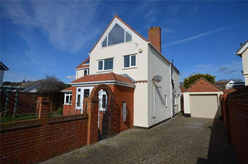 5 Bedrooms Detached House for sale in Aldwick Avenue, Aldwick, West Sussex, PO21