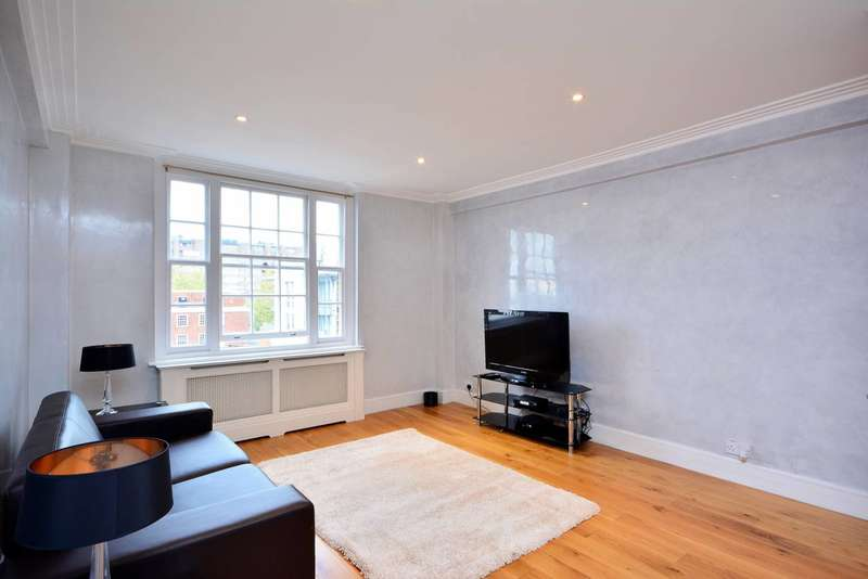 2 Bedrooms Flat for sale in Forset Court, Marylebone, W2