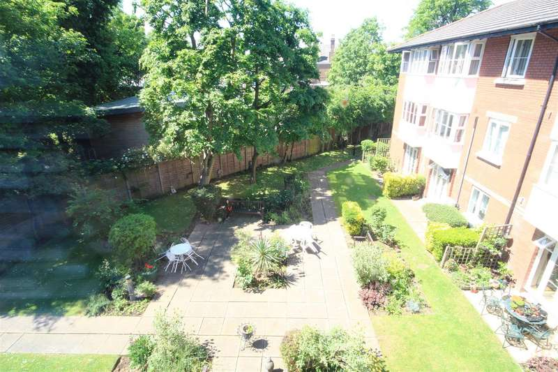1 Bedroom Flat for sale in Acton