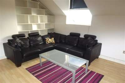2 Bedrooms Flat for rent in Malvern Road, Mapperley, NG3 5GZ
