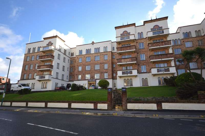 2 Bedrooms Apartment Flat for sale in Boscombe Spa