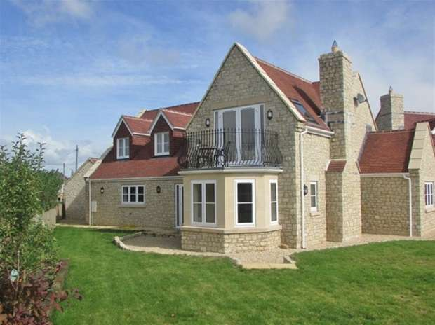 6 Bedrooms Detached House for sale in St. Marys Road, Meare, Glastonbury