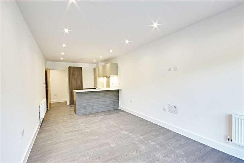 1 Bedroom Apartment Flat for sale in Watling Street, Radlett, Hertfordshire