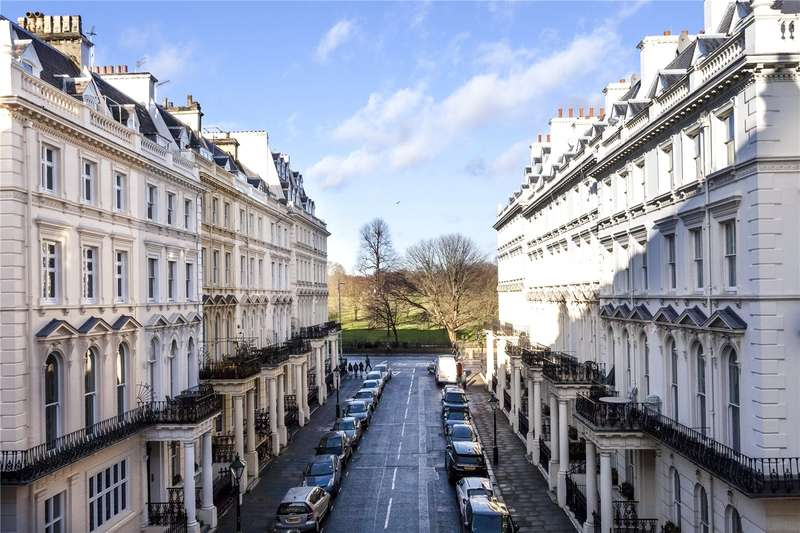 25 Bedrooms Terraced House for sale in Prince Of Wales Terrace, London, W8