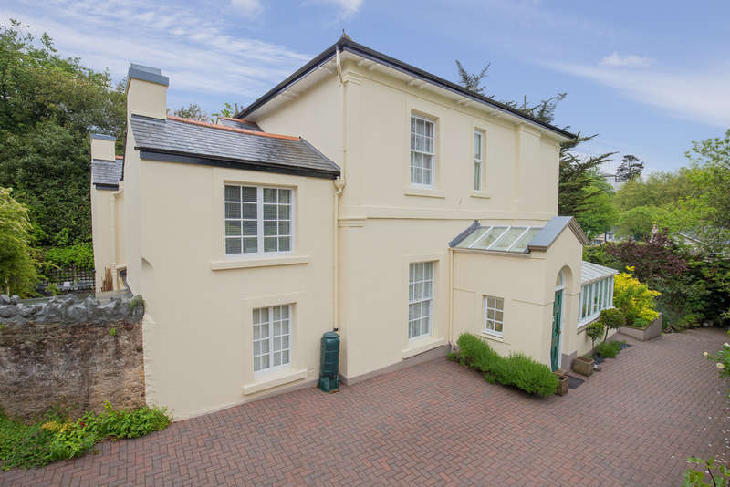 5 Bedrooms House for sale in Tor Vale, Torquay