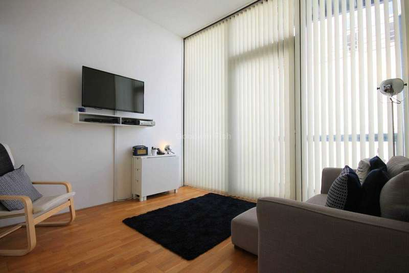Apartment Flat for sale in Abito, 85 Greengate, Salford