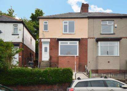 3 Bedrooms Semi Detached House for sale in Bevercotes Road, Sheffield, South Yorkshire
