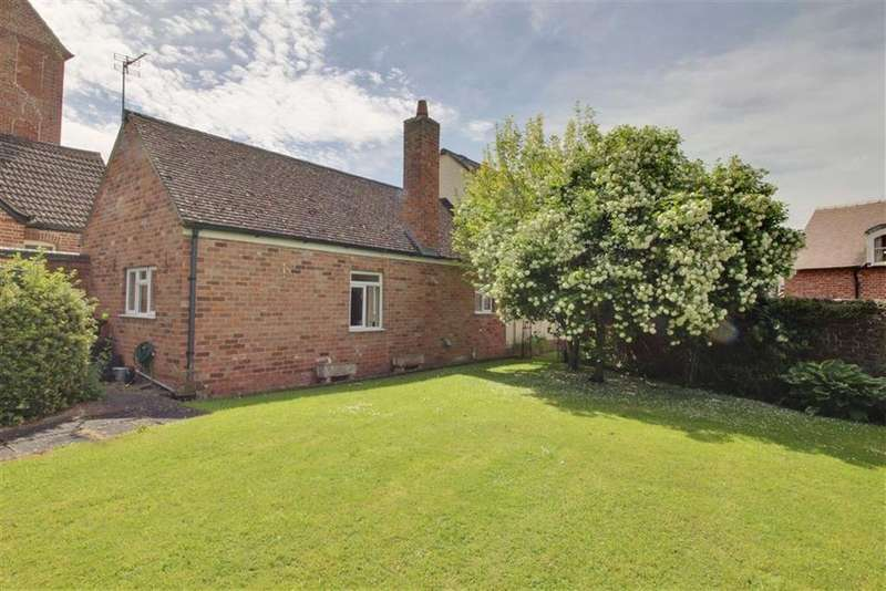 2 Bedrooms Cottage House for sale in High House, Dymock, Gloucestershire