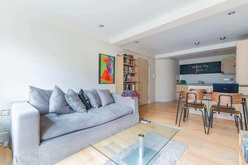 1 Bedroom Apartment Flat for sale in John Ruskin Street, Camberwell, SE5