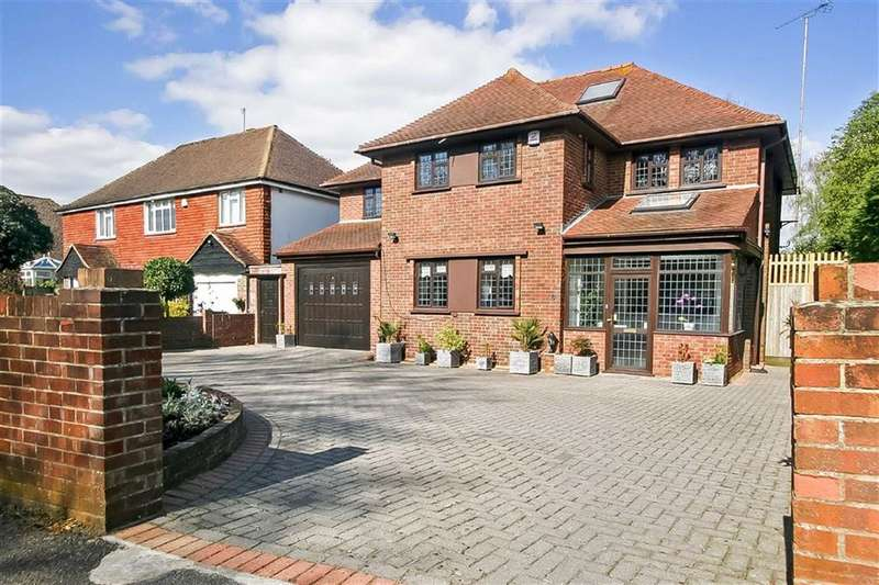 7 Bedrooms Property for sale in Onslow Gardens, Sanderstead, Surrey