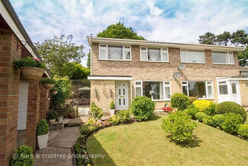 3 Bedrooms Property for sale in The Uplands, Radyr, Cardiff