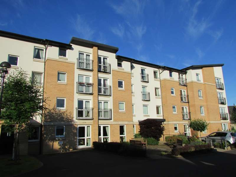 2 Bedrooms Retirement Property for sale in Flat 4, Aidans View 1 Aidans Brae, Clarkston, Glasgow, G76 7EP