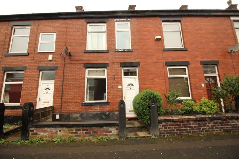 3 Bedrooms Property for sale in Ulundi Street, Radcliffe, Manchester, M26
