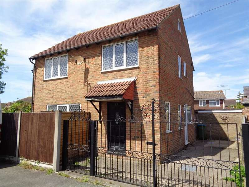 3 Bedrooms Detached House for sale in Mead Lane, Glenwood