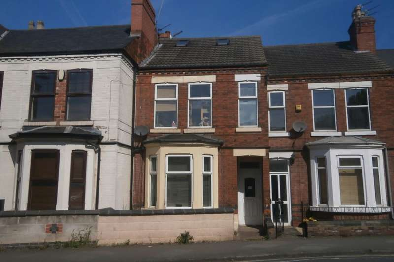 3 Bedrooms Property for sale in Station Road, Long Eaton, Nottingham, NG10