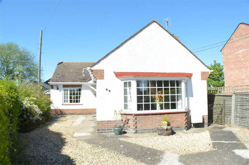 2 Bedrooms Bungalow for sale in Rectory Road, Ruskington
