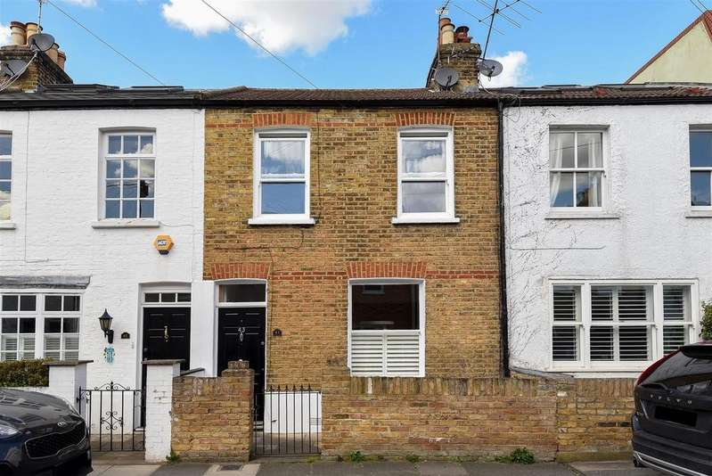 2 Bedrooms House for sale in Westfields Avenue, London