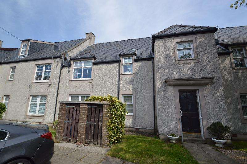 1 Bedroom Flat for sale in Academy Court, Irvine, North Ayrshire, KA12 8RB