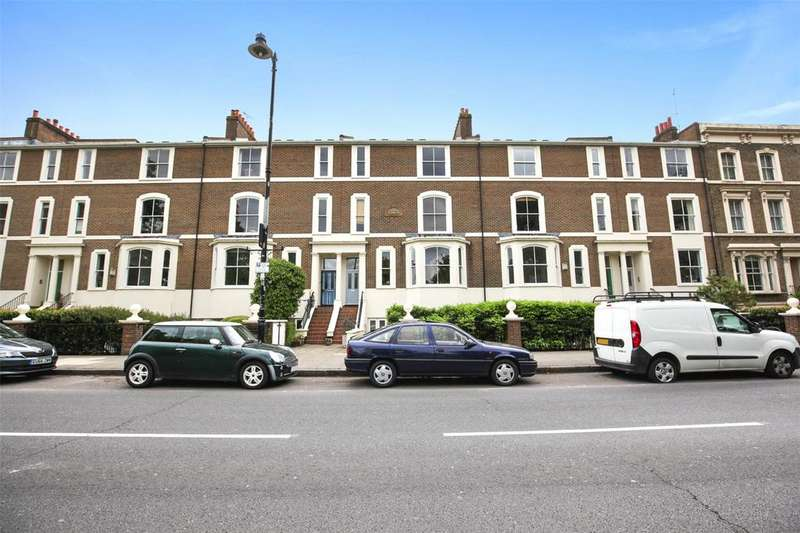 2 Bedrooms Flat for sale in Palmerston Court, 262 Old Ford Road, London, E3