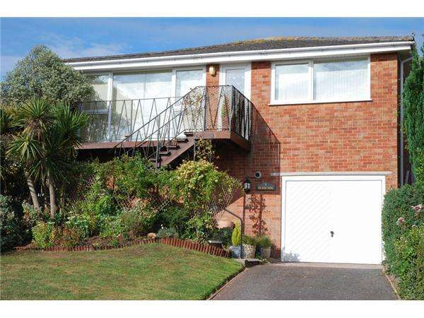2 Bedrooms Bungalow for sale in Locks Hill, TORQUAY