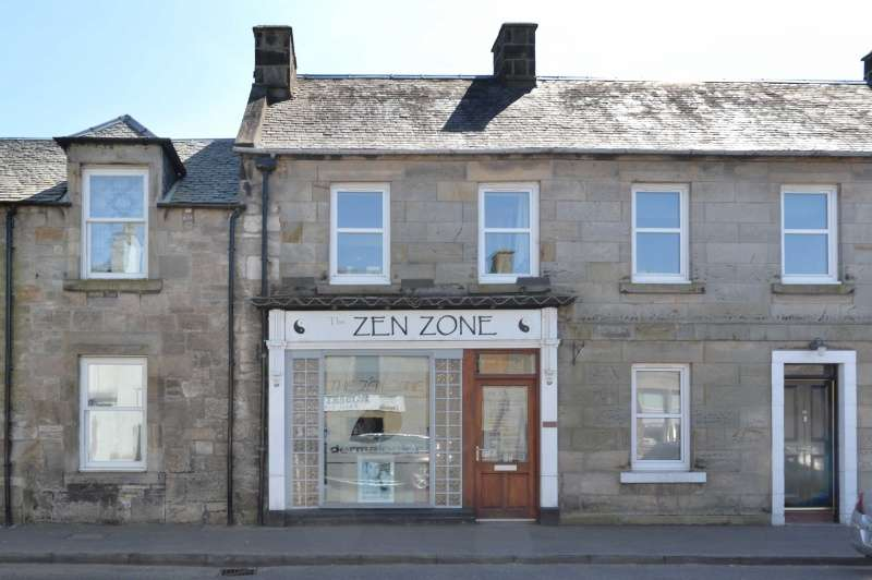 Commercial Property for sale in 20 New Road, Milnathort, KY13 9XT