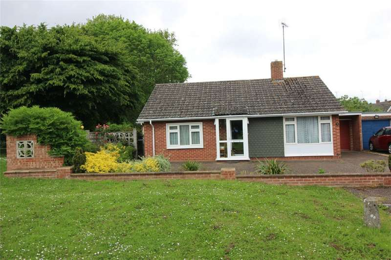3 Bedrooms Detached House for sale in Galmington, Taunton, Somerset